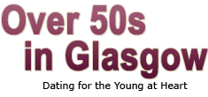 Over 50s in Glasgow